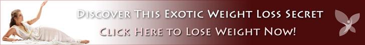 Discover Exotic Weight Loss Secret - Garcinia Cambogia