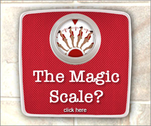 Magic Scale - Garcinia Cambogia