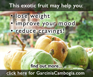 This Exotic Fruit - Garcinia Cambogia