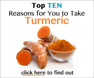 Top Ten Reasons You Should Take Turmeric