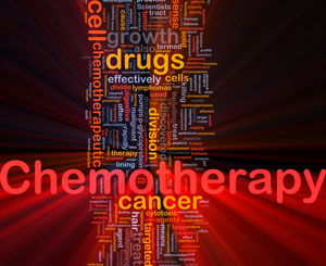 Is Turmeric Effective Chemotherapy for Advanced Colorectal Cancer?