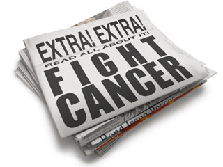 Fight Cancer with Turmeric