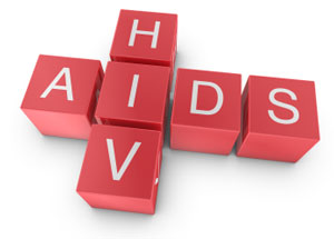 Fight HIV/AIDS
