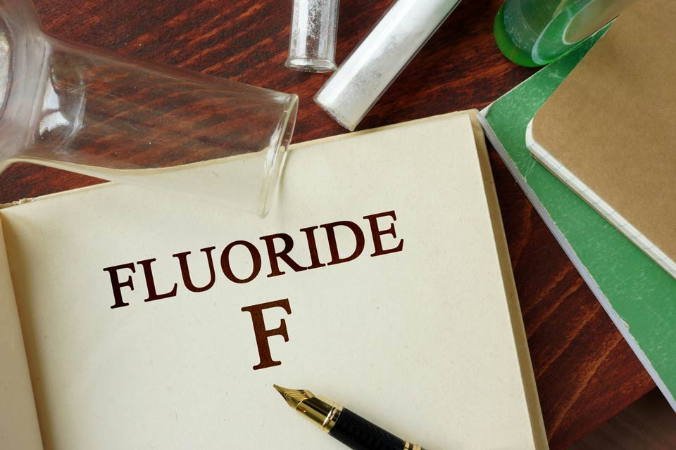 Turmeric compounds may help counter the effects of too much fluoride on bone DNA.