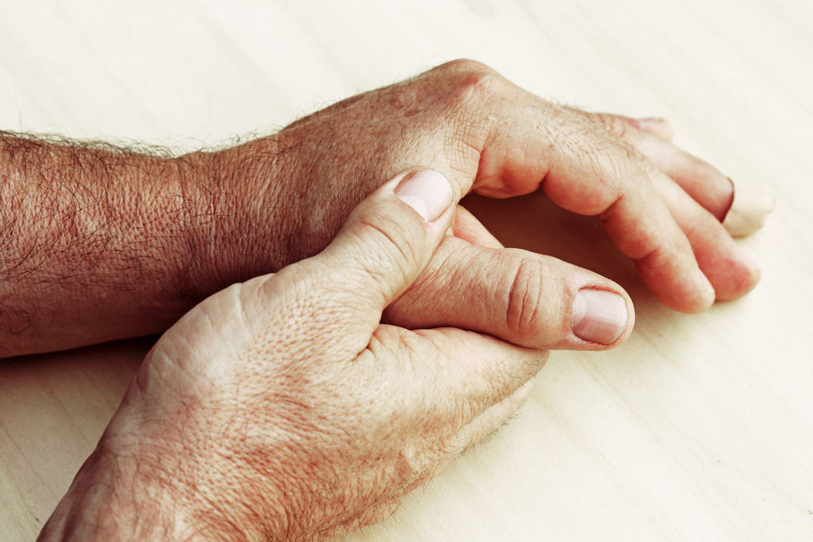 Turmeric compounds may help relieve painful arthritis symptoms.