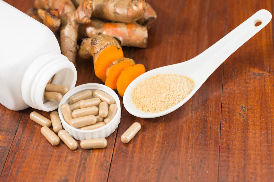 Turmeric Dosage and Acceptable Daily Intake